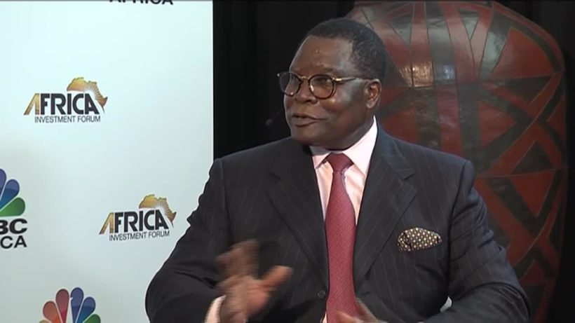 Africa Investment Forum: Godfred Penn of AfDB on defying odds to become lawyer and journey to date
