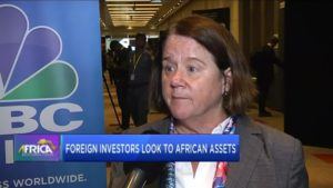 Africa Investment Forum: Foreign investors look to African assets
