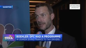 Africa Investment Forum: How DFC & AfDB to mobilize private capital for Africa