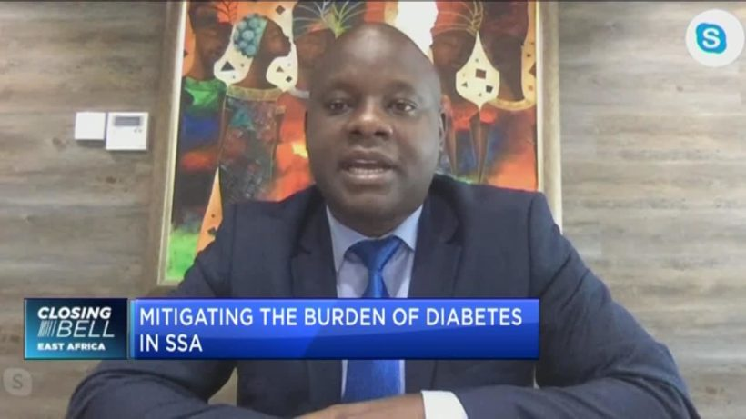 World Diabetes Day: How ICT can be used as a tool to mitigate diabetes in SSA