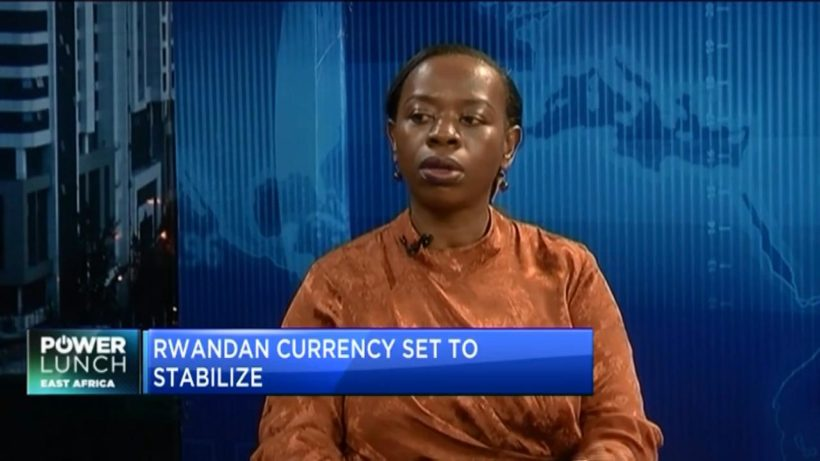 National Bank of Rwanda takes measures to stabilize franc