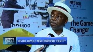 Ernest Nwapa labels Nestoil example of 'practical Nigerian content'