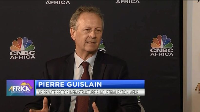 Africa Investment Forum: We need to translate interests into actual commitments, says AfDB's Pierre Guislain