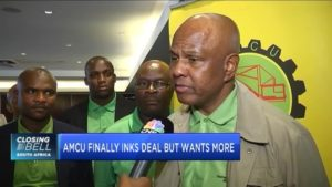 AMCU finally inks deal but wants more