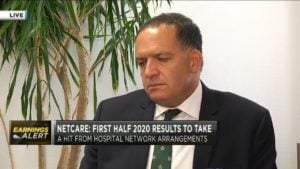 Netcare unveils first of its kind mobile electronic health record system