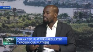 This Nigeria-based tech start-up seeks to reduce barriers in cross-border investing