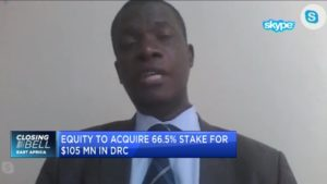 Equity Bank eyes stake in DRC's Banque Commerciale du Congo
