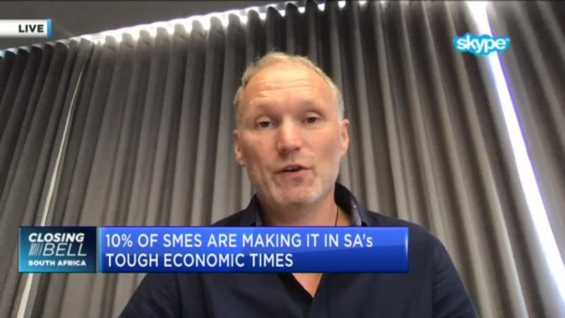 SMEs find going tough as SA's economy contracts