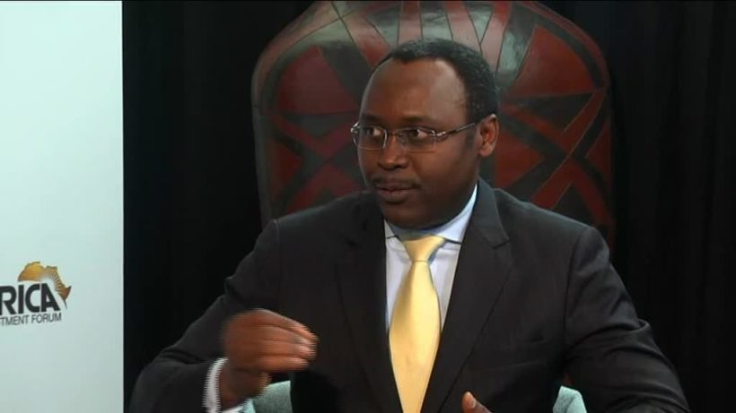 Africa Investment Forum: Alfred Zeufack on what opportunities Africa's free trade deal brings to the continent