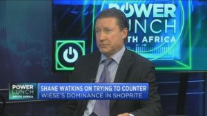 Shoprite investor moves to counter Wiese's dominance as search for new chair heats up