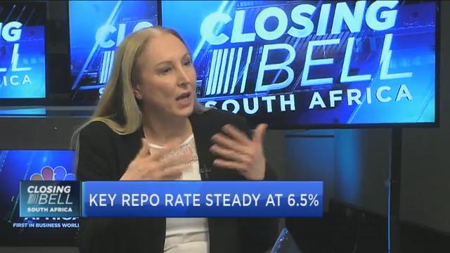 SARB keeps rates unchanged, here's what it means for SA's economic outlook