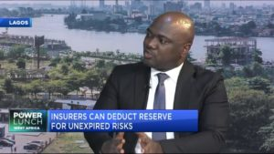 How will Nigeria's Finance Bill affect insurers? Chinedu Ezomike of Andersen Tax explains