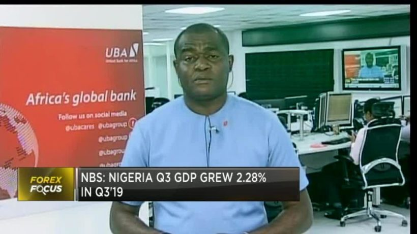 N300 billion retail SMIS auctioned: Nigeria's fixed income & Forex market watch