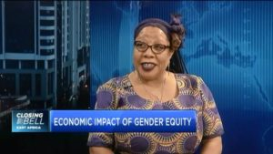 Sister Love Founder on the economic impact of gender inequality