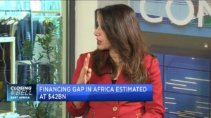 Global Gender Summit: AfDB's Hanan Morsy on how to improve economic participation for women in Africa