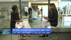 McKinsey report: Africa could take 140 years to achieve gender parity