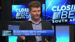 Black Friday: SA's busiest cyber-crime day