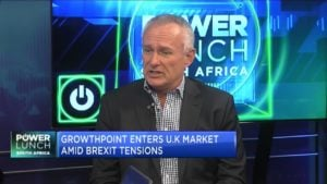 Growthpoint acquires Capital & Regional for R2.9bn