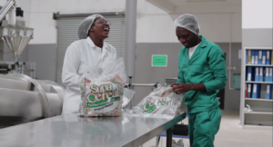 Op-Ed: Getting women in the driver's seat of Africa's agribusiness revolution