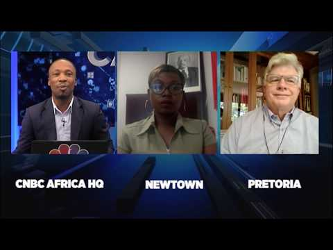 Who makes a deal with an insolvent SOE? NUMSA's Hlubi-Majola explains SAA's situation