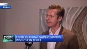 Mastercard: How can we build a cheaper way to transact ultimately to displace cash?