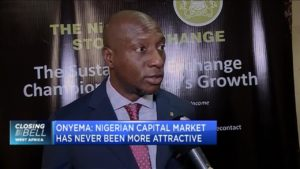 Unlocking the potential of Nigeria's consumer goods sector