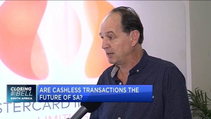 Are South Africans ready to fully embrace cashless transactions?