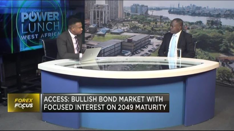 Access Bank: N345bn OMO maturity expected in Nigerian market