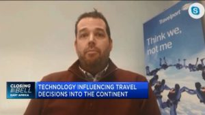 Simon Gros: How technology can be leveraged to boost tourism on the continent