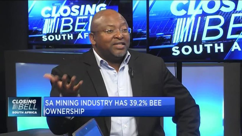 How is SA doing on transformation in the mining sector?