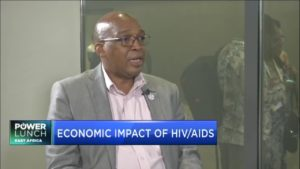 The impact of HIV and AIDS on African economies