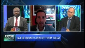 SAA placed in business rescue: What lies ahead for the troubled national carrier?
