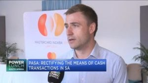 PASA's Buitendag on the role of technology in reducing cash transactions