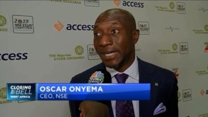 Oscar Onyema: Annual Essay Competition seeks to improve financial literacy and inclusion