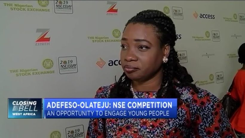 Annual Essay Competition: Modupe Adefeso-Olateju on why its important to teach our kids about money