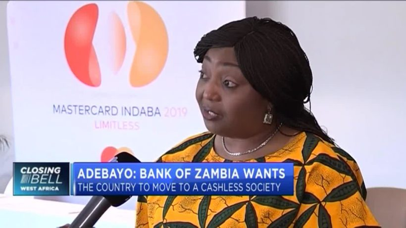 How effective is Zambia's cashless policy?