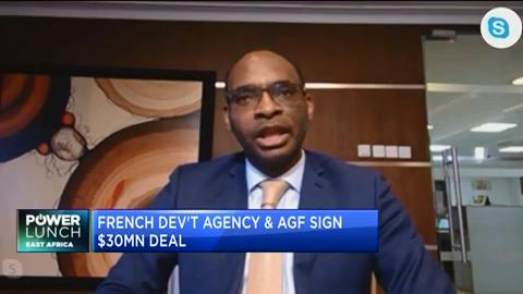 African Guarantee Fund, French Development Agency sign $30mn deal to support SMEs