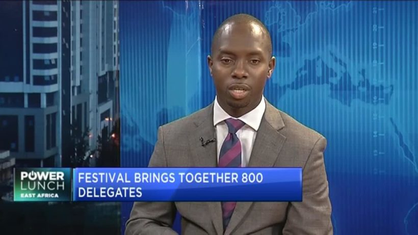 Kusi Ideas Festival: Tackling 'The Next 60 Years in Africa'