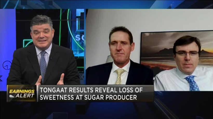 Tongaat Hulett to meet with NPA, outlines pathway to profitability