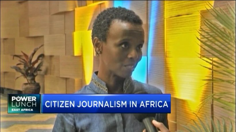 Kusi Ideas Festival: SouthBridge CEO Barbe on future of journalism in Africa