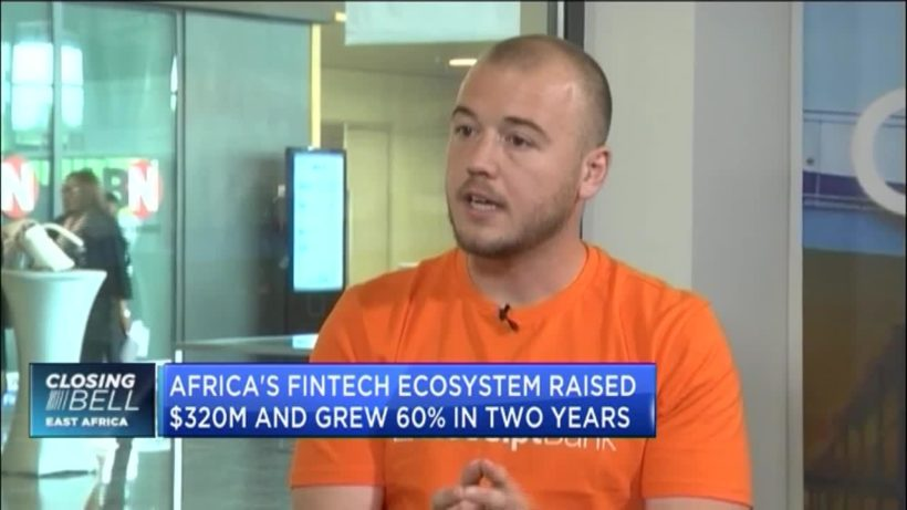 The role of fintechs in SME growth on the continent