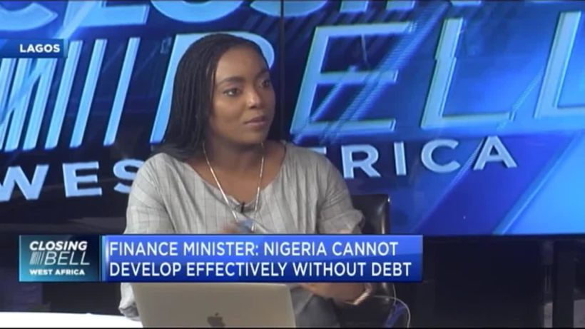 DMO: $22.7bn borrowing request consistent with debt strategy