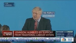 The Tories have it – Boris Johnson returns to power with a stronger Brexit mandate