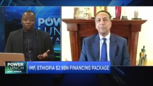 IMF seals $2.9bn financing package with Ethiopia: Here's why this is a big game changer for the country's economy