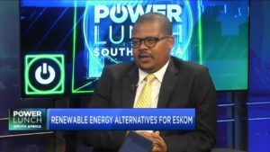 Are renewables ready to fill up the energy gap in South Africa?