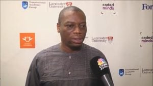 Future of Education Summit: NAB's Kingsley Nyarko on how Ghana is tackling youth unemployment