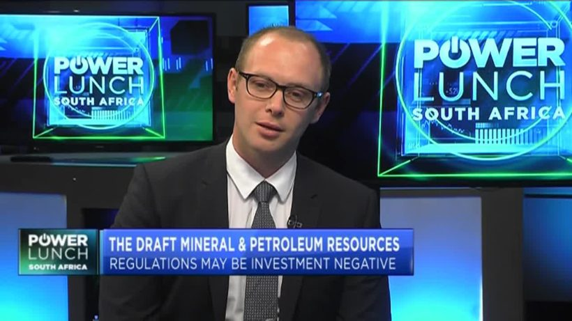 Why this analyst thinks the proposed draft amendments to MPRDA regulations are bad for investment