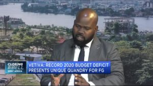 Vetiva's capital markets outlook for Nigeria
