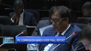 PIC Commission hands over final report