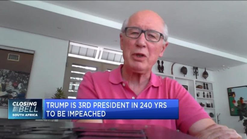Trump's impeachment goes to a vote, how will this impact the 2020 presidential elections?